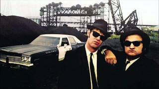 The Blues Brothers - The Old Landmark (feat. James Brown)