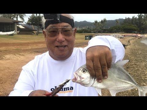The Okuma Guys Go Fishing!