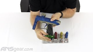 V Custom Products Pro Mini Direct Mount On//Off ASA