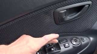 Hyundai Tucson дверь не открывается(, 2015-08-30T20:52:39.000Z)