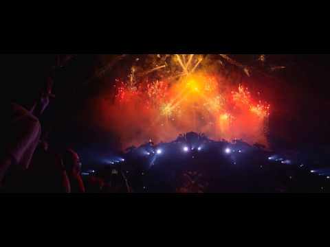 Tomorrowland 2014 song of The Wolf of Wall Street