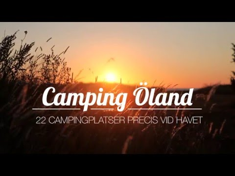 Oland Camping