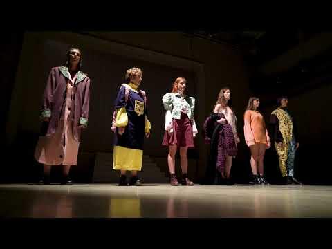 L'Enfant Interieur - Progetto di Tesi in Fashion Design | IED Milano