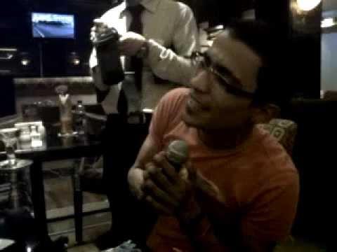 Al Dehleez ( JBR ) Karaoke (Zideny)