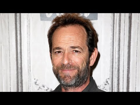 The Eddie Foxx Show - Remembering Luke Perry