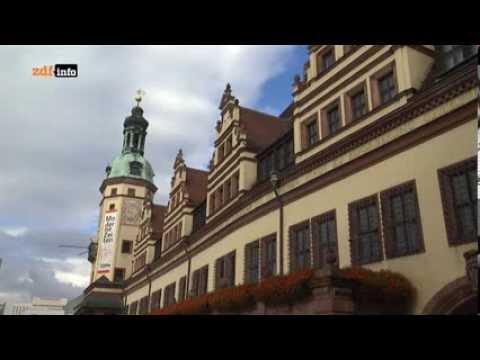 ZDF Doku: Das neue Leipzig - Hip und cool in alten Bauten (2013)