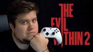 РЕАЛЬНЫЙ КОШМАР НА КАМЕРУ! - The Evil Within 2
