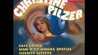 Christine Pilzer -[03]- Champs Elysées