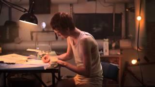 Kasper Bjørke: Efficient Machine (official video)
