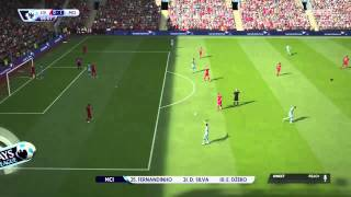 """FIFA 15 """"Все финты в игре"""""""