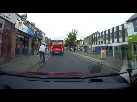 #taxi #bus & #bicycle #millrd #broadway #cambridge