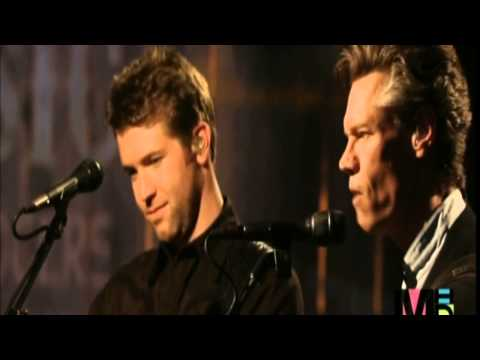 Randy Travis & Josh Turner - Diggin Up Bones (HQ)