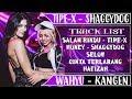 DJ BREAKBEAT SALAM RINDU (TIPE-X) -  CINTA TERLARANG (KANGEN BAND)