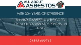 Asbestos Removal Dover | All About Asbestos