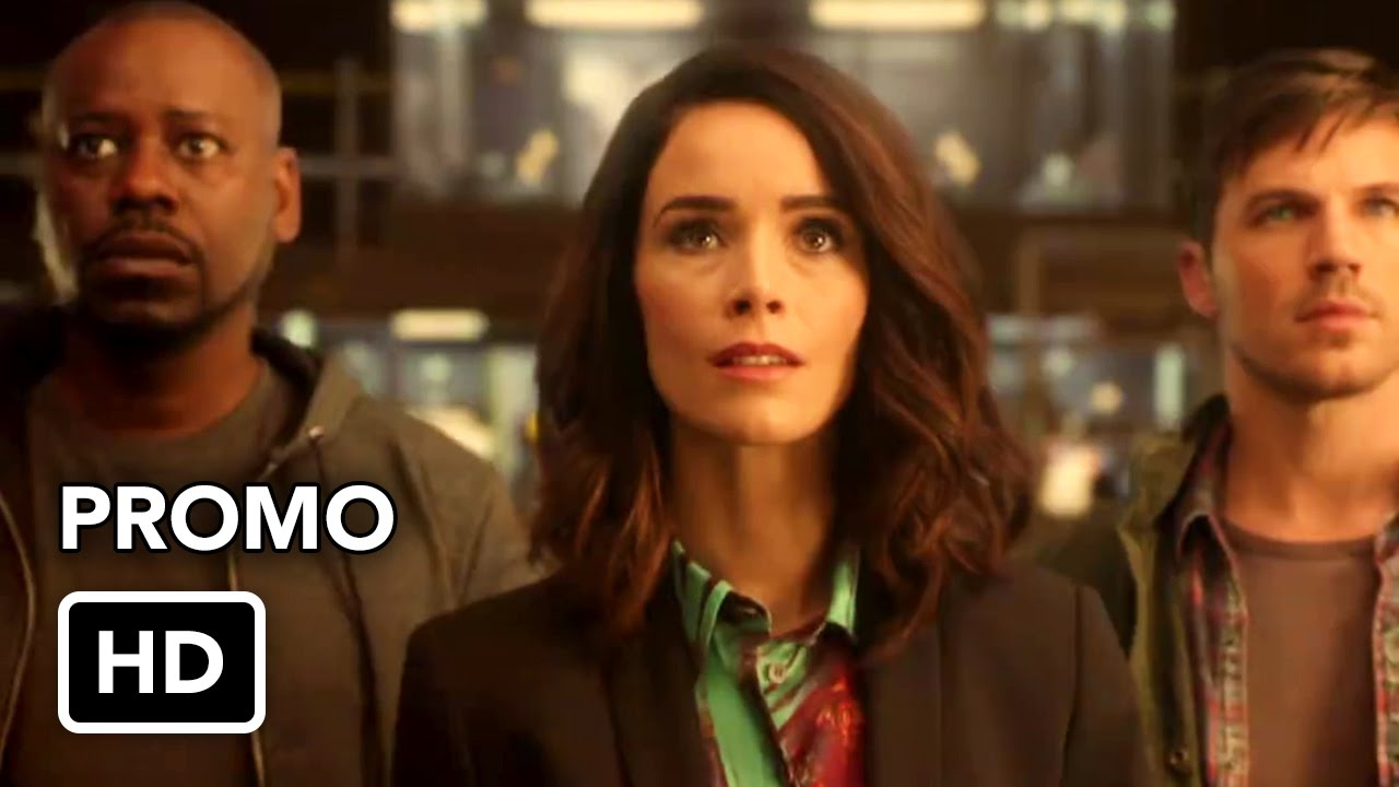 Why 'Timeless' Deserves to Get Cancelled, AGAIN