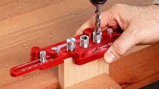 видео Комплект инструментов, который должен быть в каждом доме
