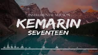 Gambar cover KEMARIN - SEVENTEEN [Instrumental Version]