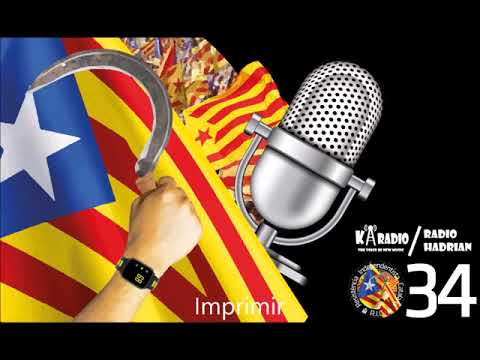 Hadrian radio week 34 Catalonian version