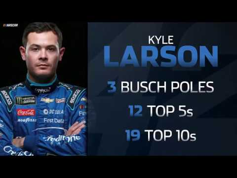 Year in Review: Kyle Larson