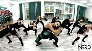 Ciara   Body Party  choreography by Emus. NERO DANCE CENTER