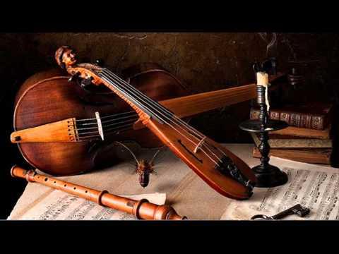 Girolamo Conversi (T. Morley): Sola Soleta For 2 Violas, Lute, Flute, Cittern & Pandora (1599)
