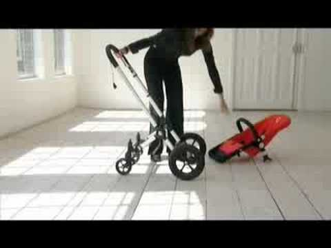 Bugaboo Frog Demo Movie