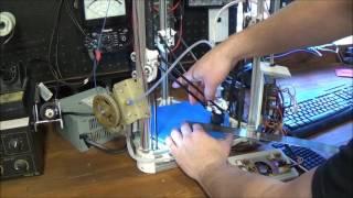 Kossel Delta Software, Marlin Firmware, And Calibration