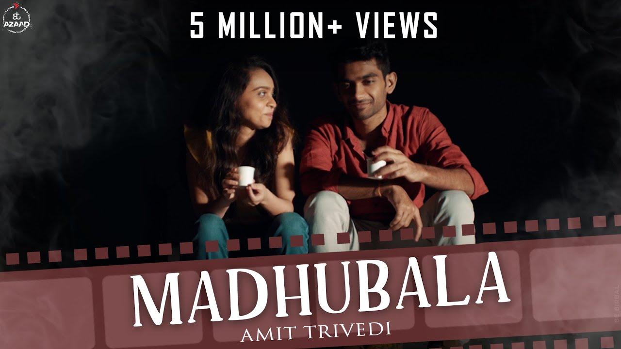Download Madhubala OFFICIAL VIDEO   Amit Trivedi   Songs of Love    Ozil Dalal   AT Azaad