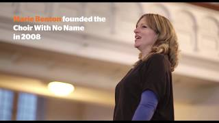 Sing a Song of Hope for the Homeless - Marie Benton