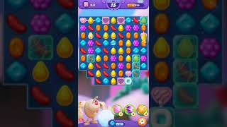 Candy Crush Friends Saga Level 80 NO BOOSTERS  A S GAMING