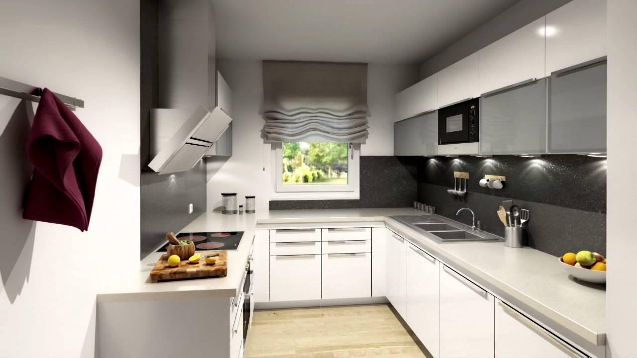 KOHLBACHER-Doppelhaus - Residential Construction - YouTube