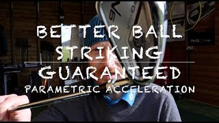 A drill to improve ball striking golf pros secret