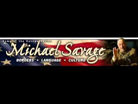 Michael Savage & Donald Trump-Must Watch (Hear) April 1, 2011