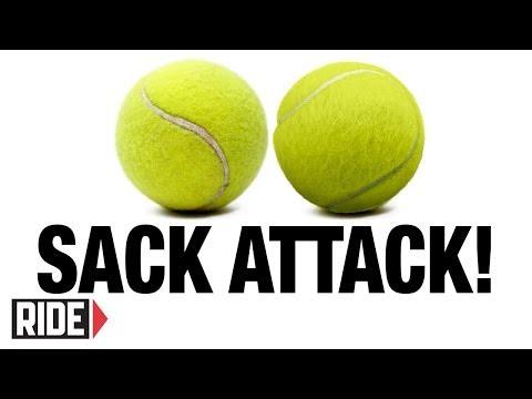 Sack ATTACK! - Grayson Certain