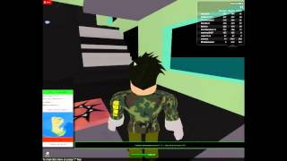 Roblox disaster hotle lets play ep 3 Hotle Goes BOO And Zap