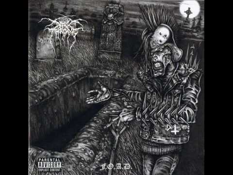 Darkthrone - The banners of old