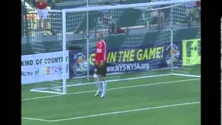 USL PRO Goals of the Week -- July 1-7
