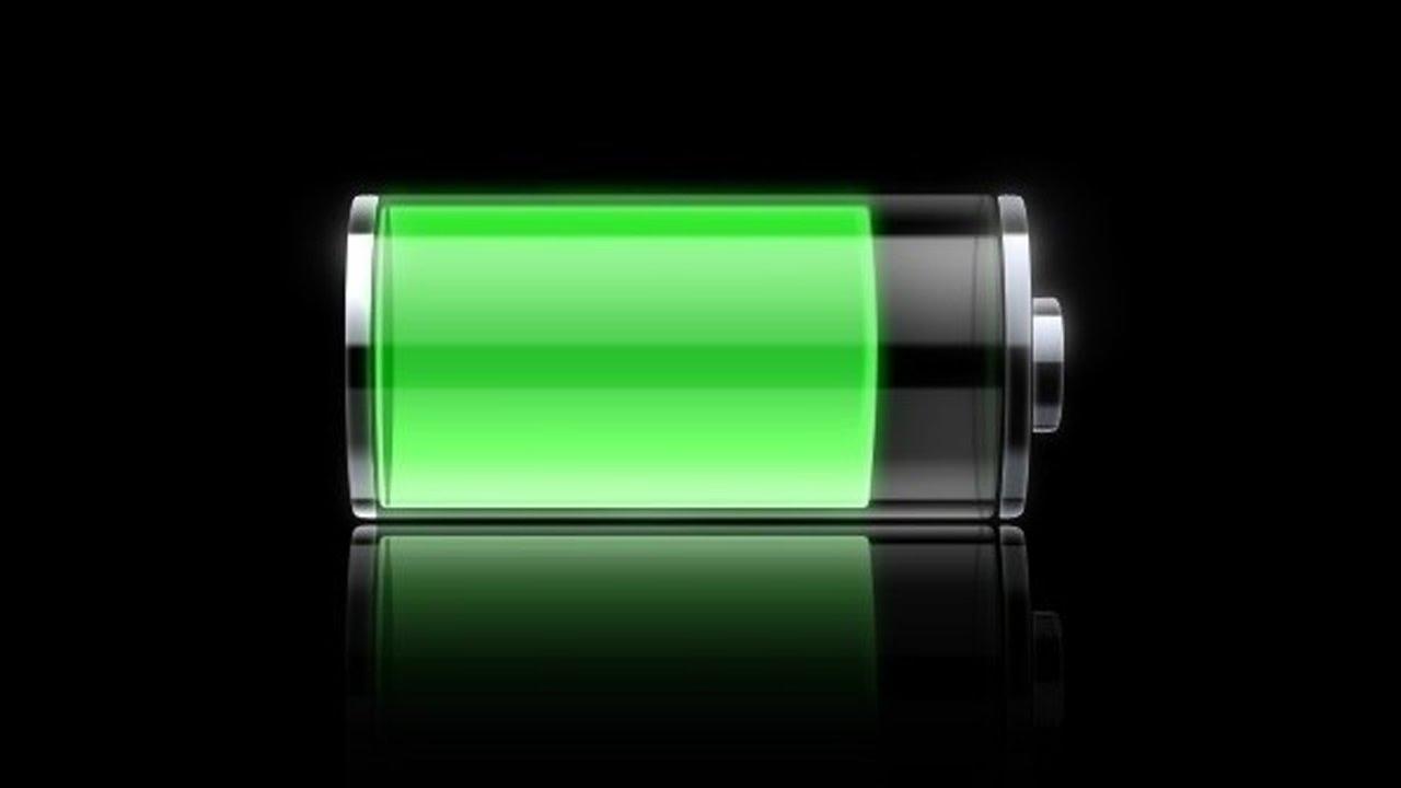Batterier - Natur og teknologi på hovedet - NTPH