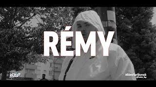 """Planète Rap Rémy """"Rémy D'Auber"""""""