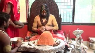 Powerful  Sampoorna Rudrabhishek shiv shankar   by = Swami Kailashanand Maharaj Ji