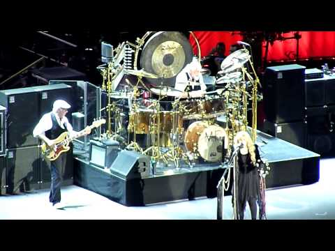 Sad Angel - Fleetwood Mac - Ziggo Dome 07-10-'13