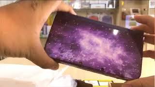 Giới thiệu máy chơi game New Nintendo 3DS XL phiên bản Galaxy Style