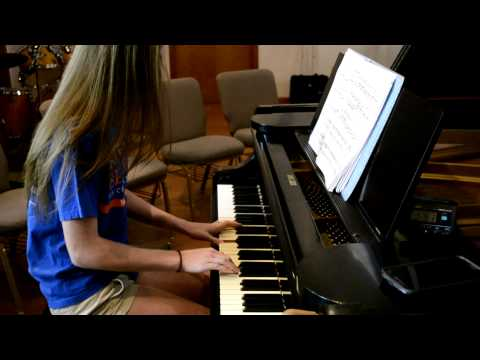 Piano Lessons in Sarasota FL - 941-374-0038 - Allison Welch