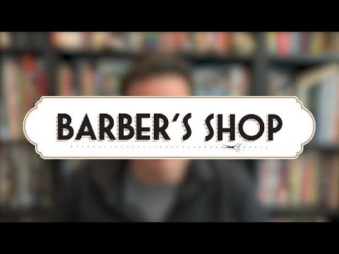 Barber's Shop Talks My Little Pony x Transformers Issue 1