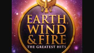 Earth,Wind and Fire - In The Name of Love