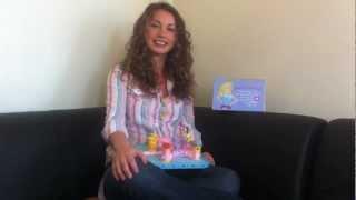 GoldieBlox | Kickstarter Thank You Message from Debbie Sterling