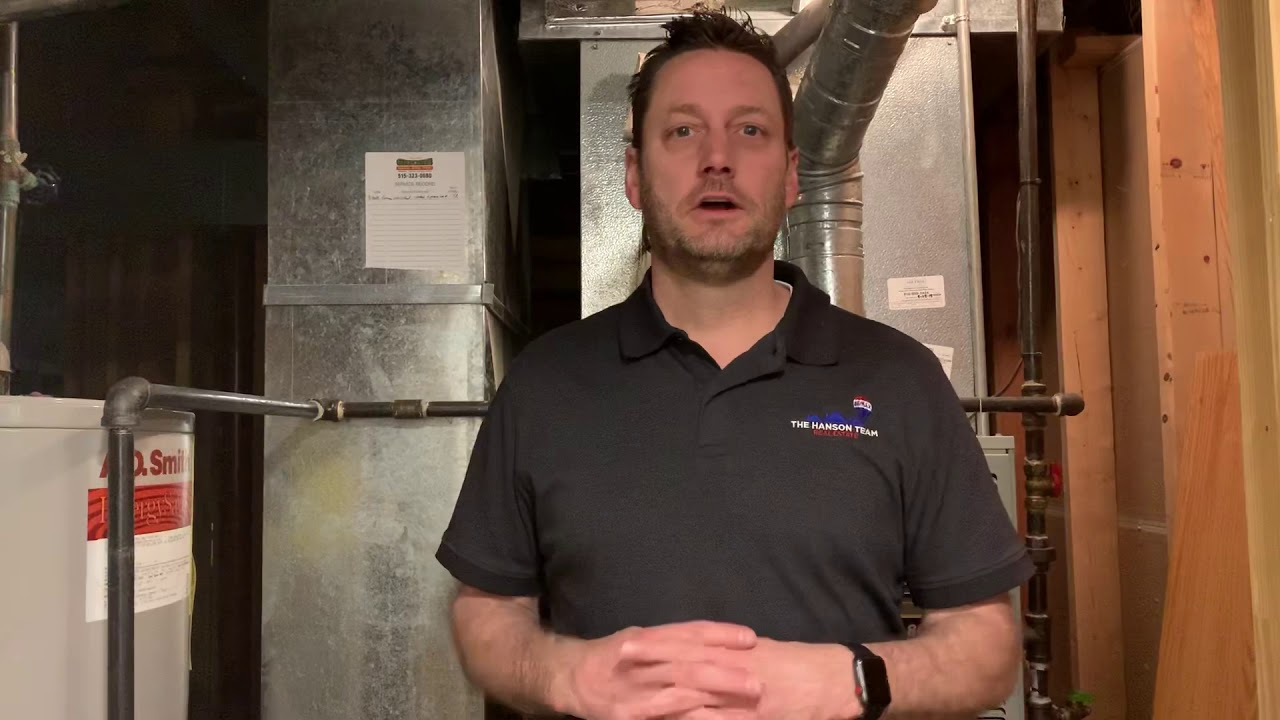 4 Benefits to changing your furnace filter on a monthly basis.