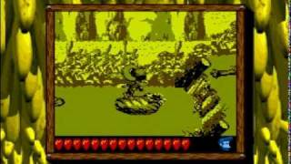 Скачать TAS Donkey Kong Land 2 SGB In 57 09 By Legoking831