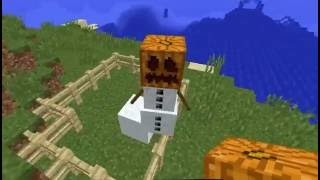 Minecraft. Уроки строительства. Урок создания