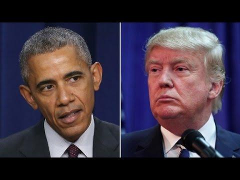 Israeli Official Slams Obama, Turns To Trump